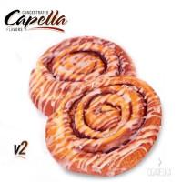 Ароматизатор Cinnamon Danish Swirl v2 [Capella]