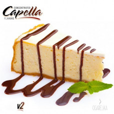Ароматизатор New York Cheesecake v2 [Capella]