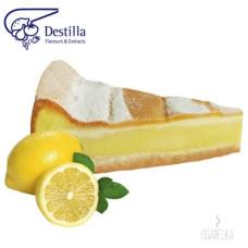 Ароматизатор Лимонный пирог [Destilla]
