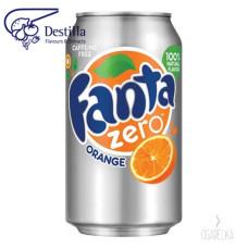Ароматизатор Апельсиновая Fanta [Destilla]