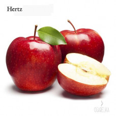 Ароматизатор Красное яблоко [Hertz & Selck]