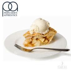 Ароматизатор Apple Pie - Яблочный пирог [TPA]