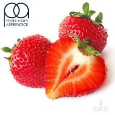 Ароматизатор Strawberry Ripe от TPA Flavor