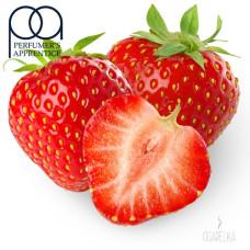 Ароматизатор Sweet Strawberry от TPA Flavor