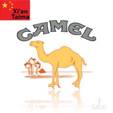 Ароматизатор CAMEL [Xi'an Taima]