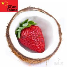 Ароматизатор Coconut Strawberry [Xi'an Taima]