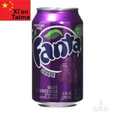 Ароматизатор Fanta Grape от Xi'an Taima