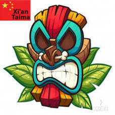 Ароматизатор Tiki Juice от Xi'an Taima