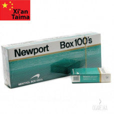 Ароматизатор Newport от Xi'an Taima