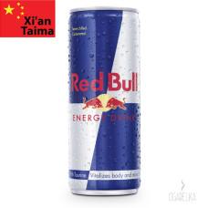 Ароматизатор Red Bull от Xi'an Taima