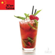 Ароматизатор Red Mojito от Xi'an Taima