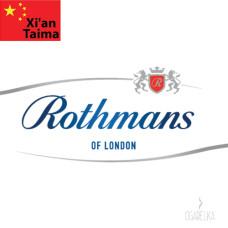 Ароматизатор Rothmans от Xi'an Taima