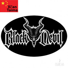Ароматизатор Black Devil [Xi'an Taima]