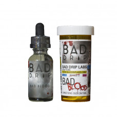 Bad Drip - Bad Blood (CLONE) 30ml