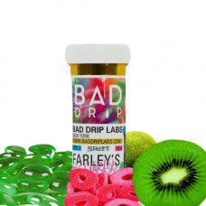 Bad Drip Farleys Gnarly Sauce (CLONE) 30ml