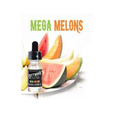 Cuttwood - Mega Melons (CLONE) 30ml