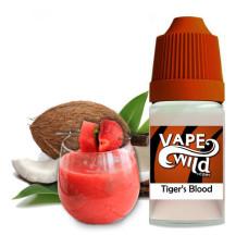Vape Wild - Tiger`s Blood (CLONE) 30ml